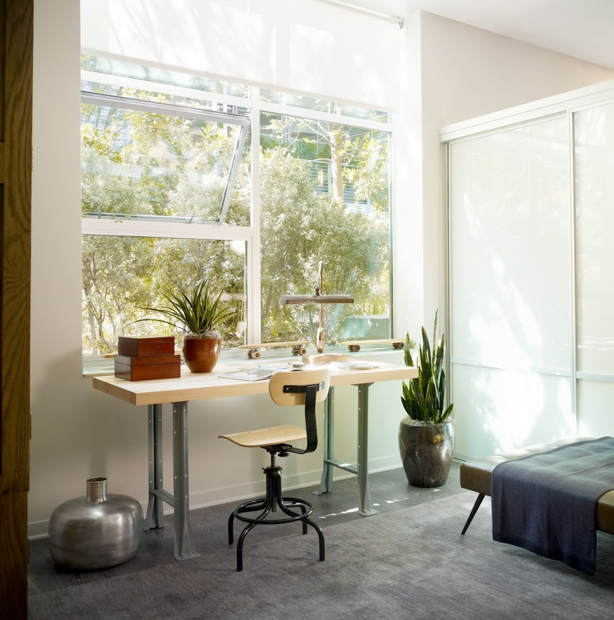 Hip Young Personal Buyer Profiles Inspire L A Loft Decor