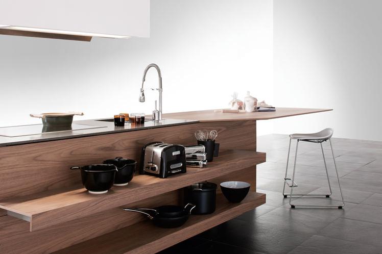 modern kitchen island design.  20 Kitchen Island Designs
