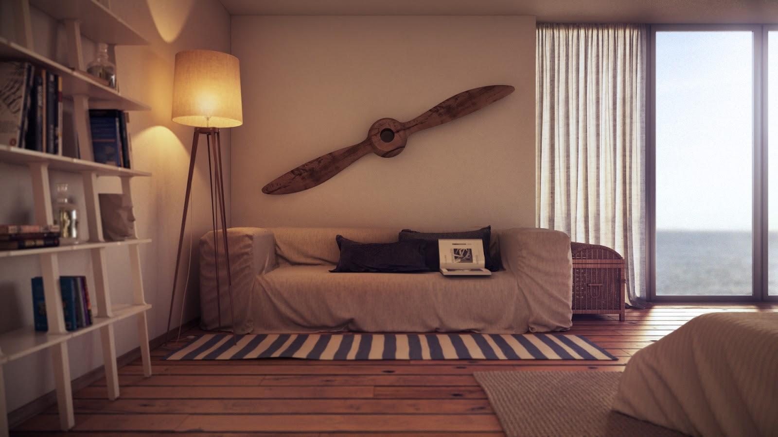 eclectic living room | Interior Design Ideas.