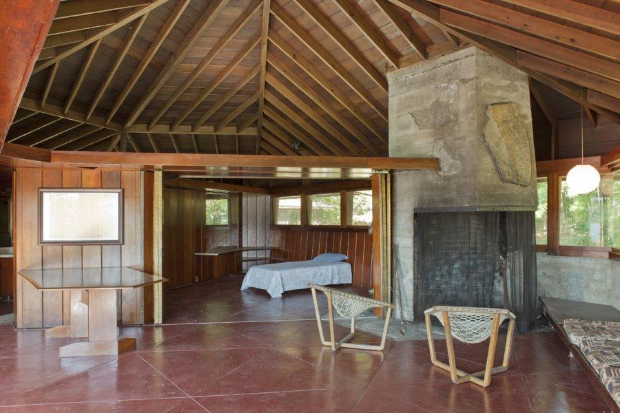 Modern open plan living space interior design ideas - Lloyds architecture planning interiors ...