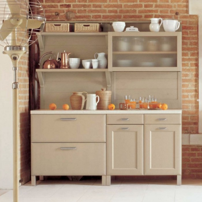 Italian Kitchens Cabinets: Minacciolo Country Kitchens With Italian Style