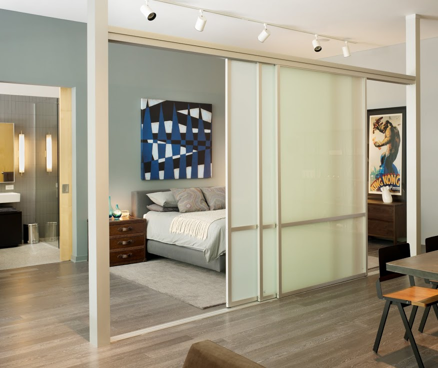 Home Decor 2012 Luxury Homes Interior Decoration Living: Opaque Sliding Interior Doors