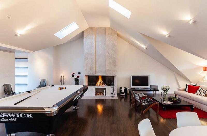 Odenplan S Stunning Modern Stockholm Apartment