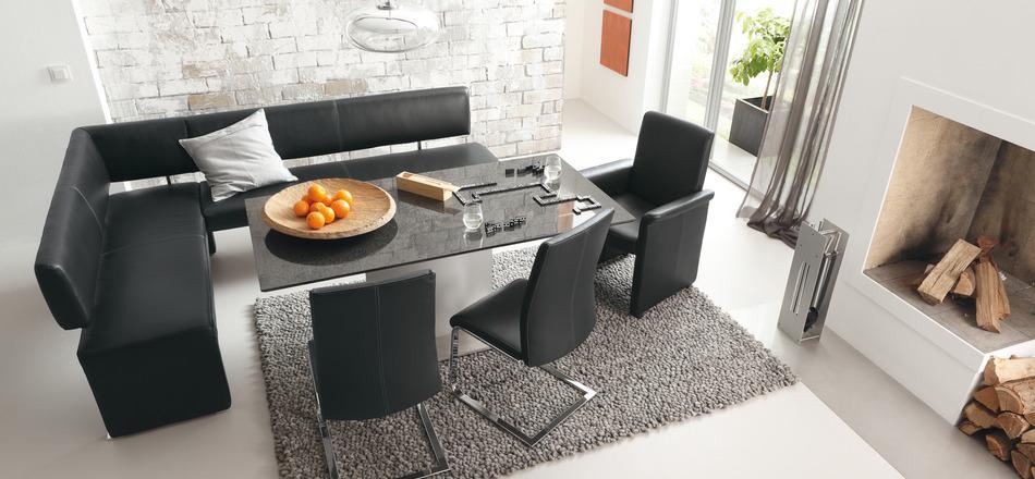 Swell 30 Modern Dining Rooms Inzonedesignstudio Interior Chair Design Inzonedesignstudiocom