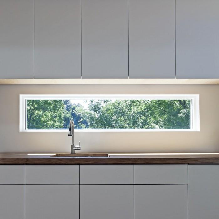 Kitchen Designs With Windows: 50 Kitchen Backsplash Ideas