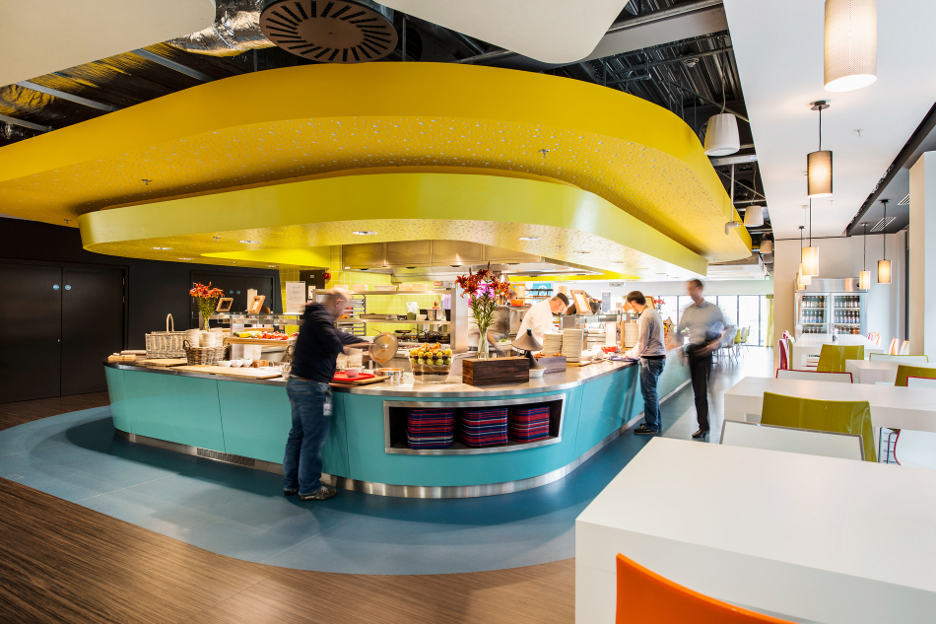 google s new office in dublin rh home designing com