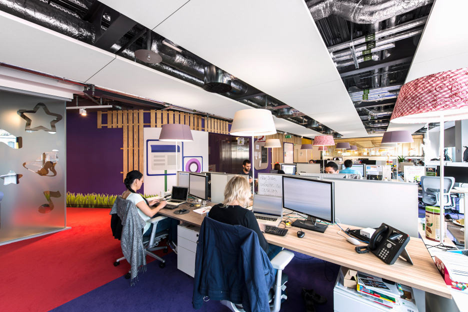 google office snapshots1 | interior design ideas.