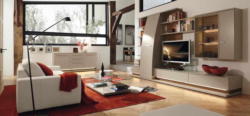 25 modern style living rooms for Arredare un salotto moderno