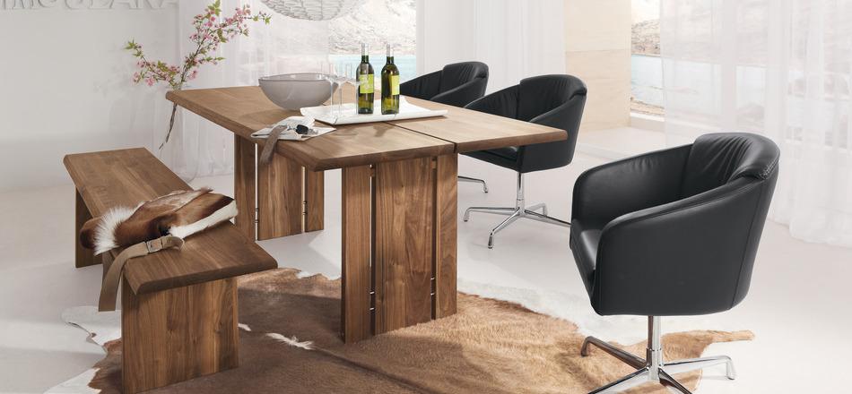 Brilliant 30 Modern Dining Rooms Ncnpc Chair Design For Home Ncnpcorg