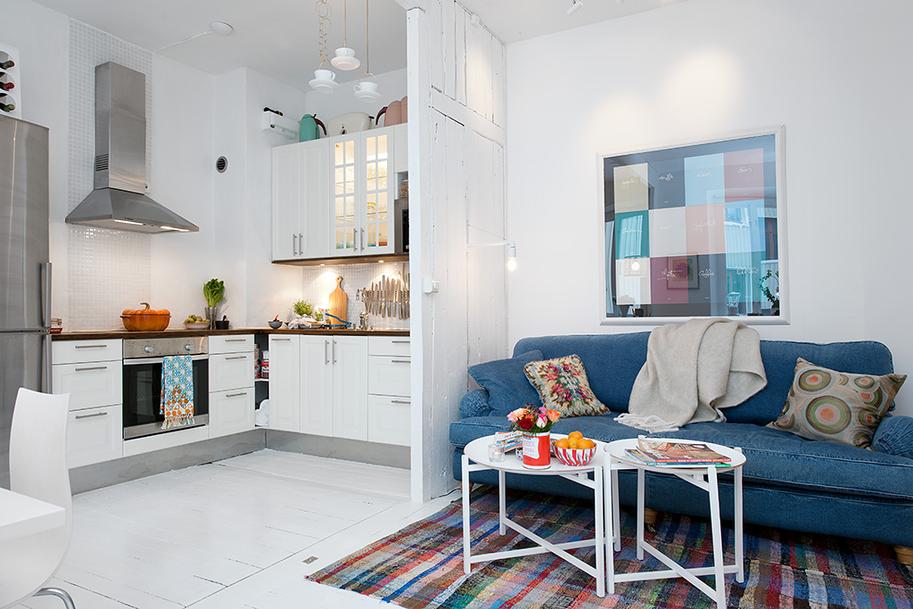 Kitchen Design With Small Small White Kitchen Interior Design Ideas Picture - Home Decor Kitchen Appliances And Dark Cabinets Home design thoughts Fresh, new Home Design Ideas: Enchanting Small Kitchen Island Designs Simple ideas and snap shots - Small White Kitchen Designs