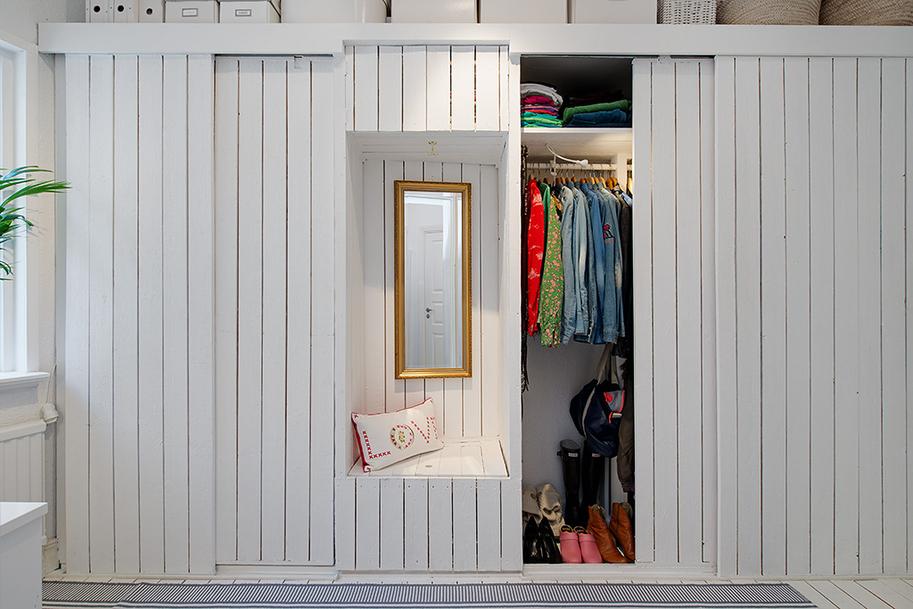 Storage Solutions Interior Design Ideas