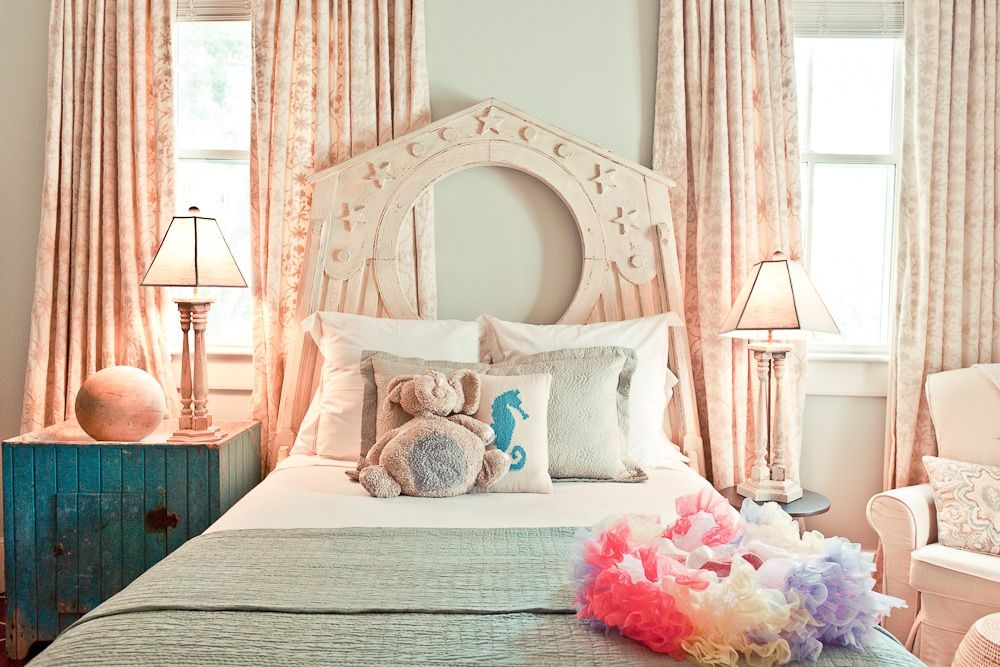 4 teen girls bedroom 1 | Interior Design Ideas.