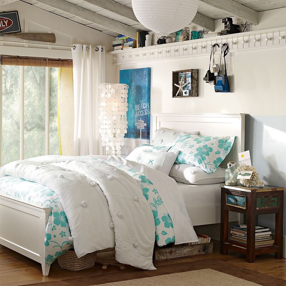 4 teen girls bedroom 29 | Interior Design Ideas. on Beautiful Rooms For Teenage Girls  id=36231