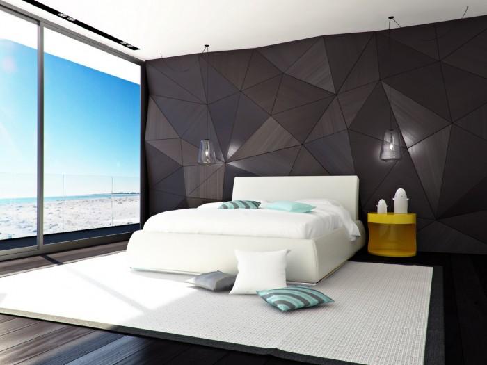 latest bedrooms designs.  Modern Bedroom Ideas