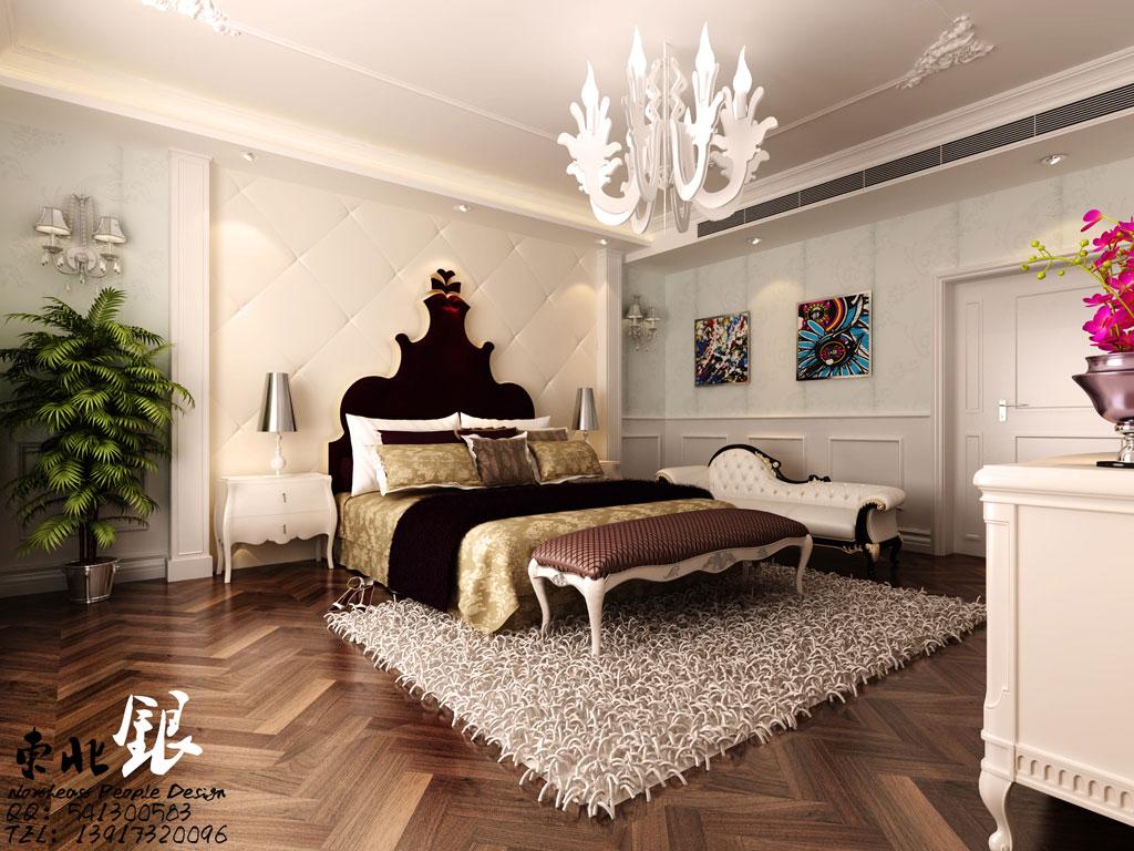 Bedroom wood paneling interior design ideas - Wood paneling ideas modern ...