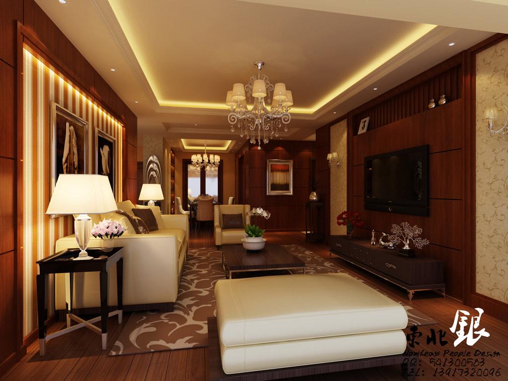 Living Lighting Rug Interior Design Ideas