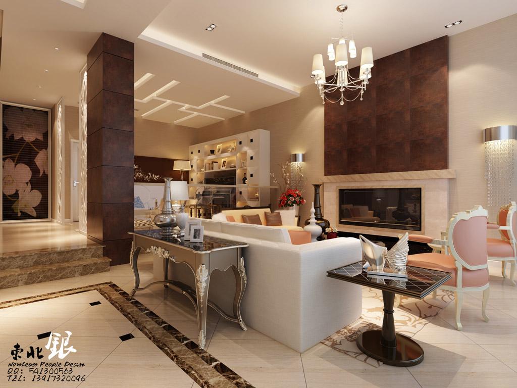 Modern Chinese Style Interiors Interior Design Ideas Feminist Literature