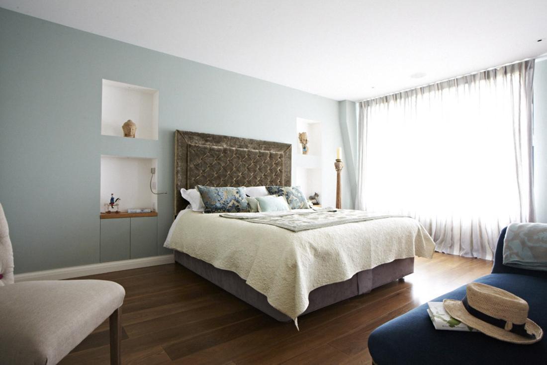 modern victorian home bedroom masterInterior Design Ideas.
