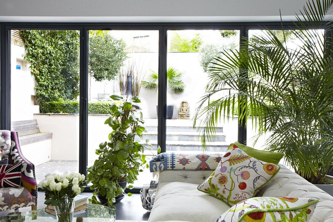 modern victorian home living space 3 Interior Design Ideas. - ^