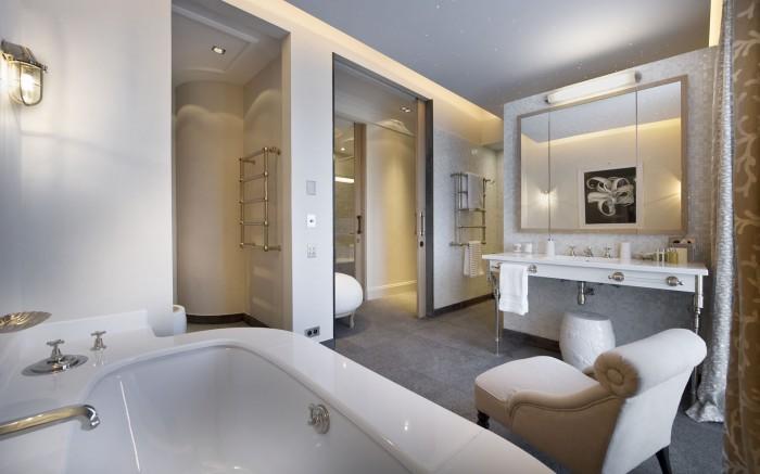 St Tropez S Luxury Villa Peninsula 1