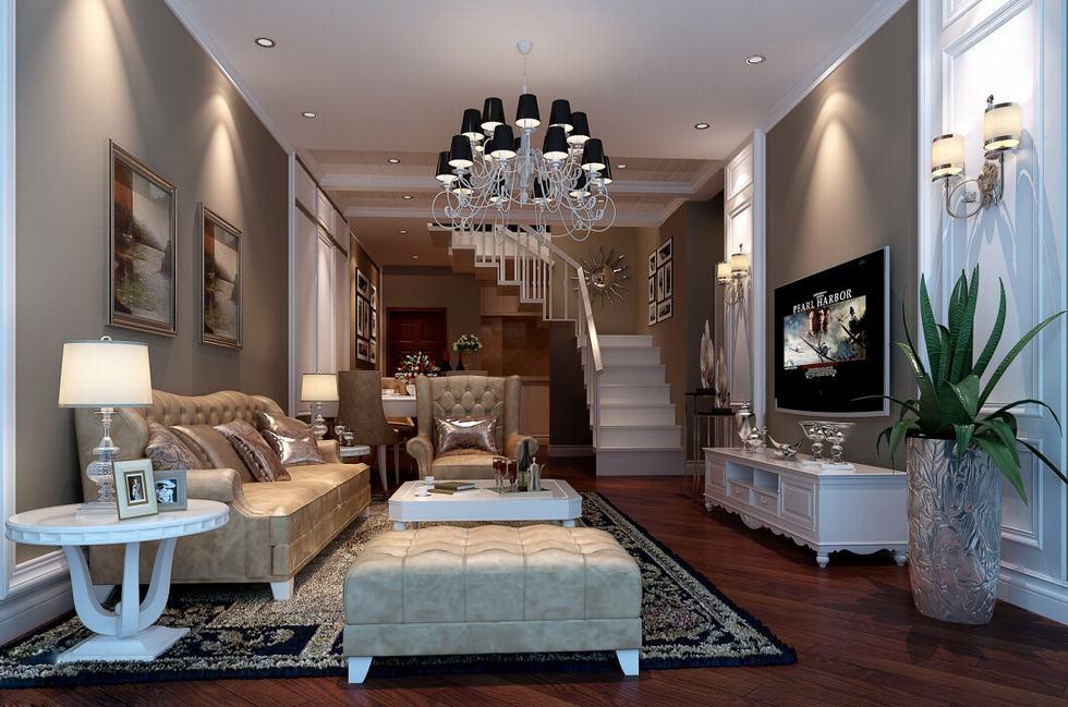 Subtle Art Deco Inspired Living Monochrome Interior Design Ideas Rh Home  Designing Com