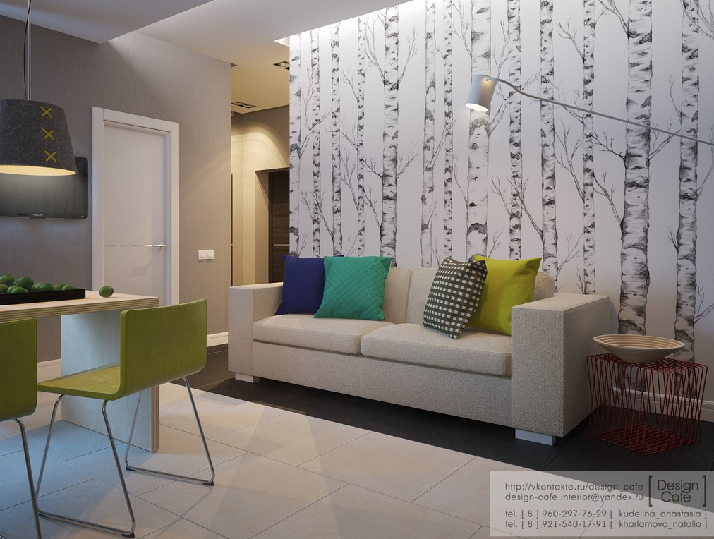 Free Interior Designs For Living Rooms