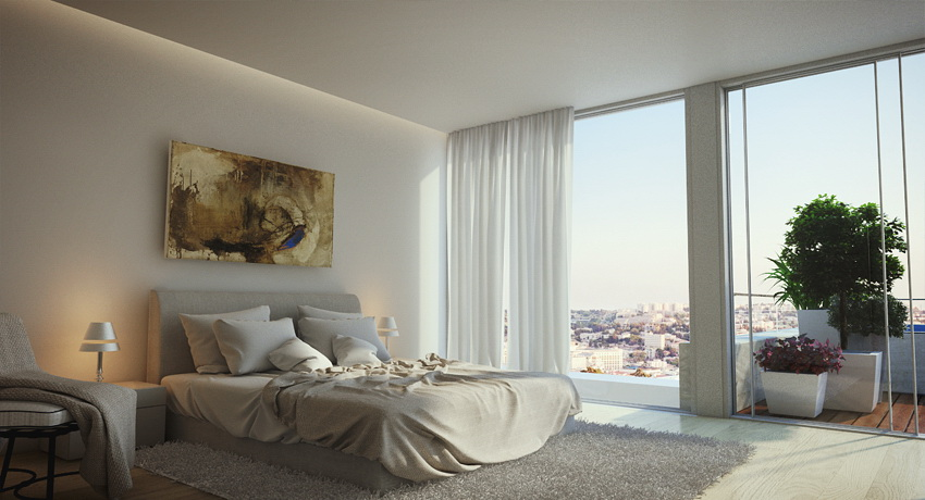 Barbados Three Bedroom Apartment Rentals ~ Barbados ...  |Apartment Master Bedroom