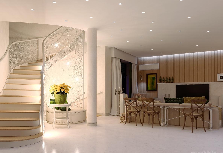 Eclectic Beach House 8 Interior Design Ideas