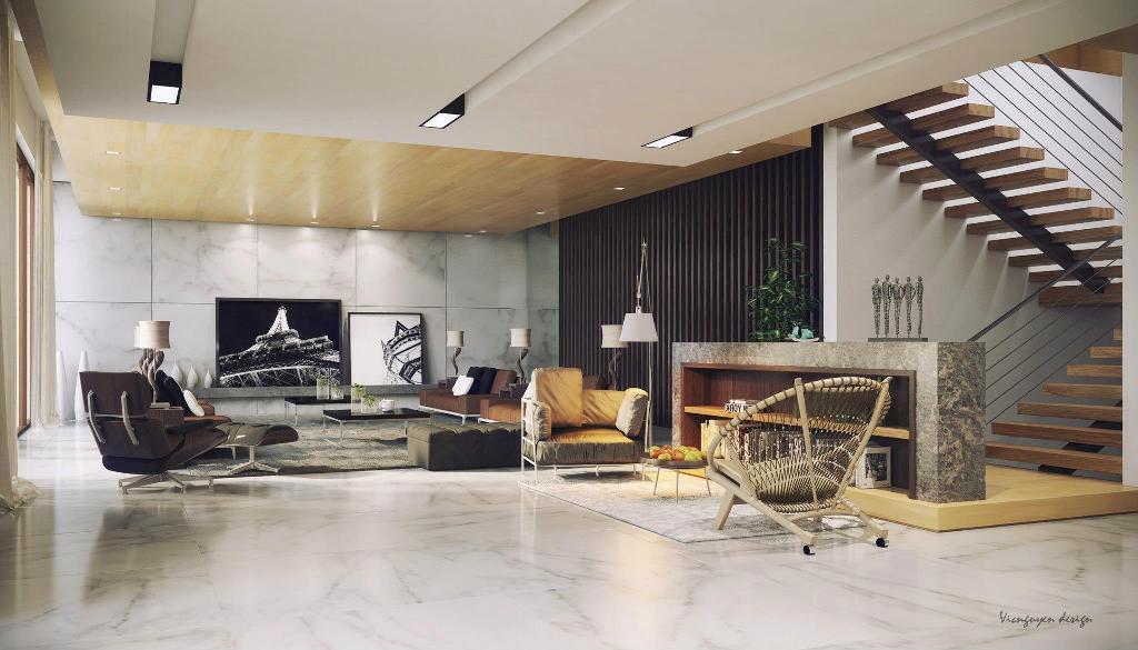 Eclectic Home 1 Interior Design Ideas