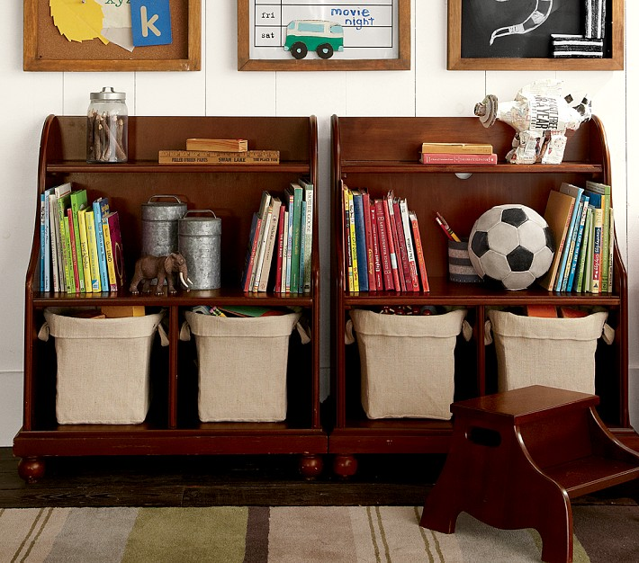 Playroom Organization: Kids Playroom Designs & Ideas