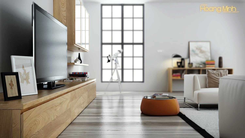 Apartment Design Shows Nordic Interior Design