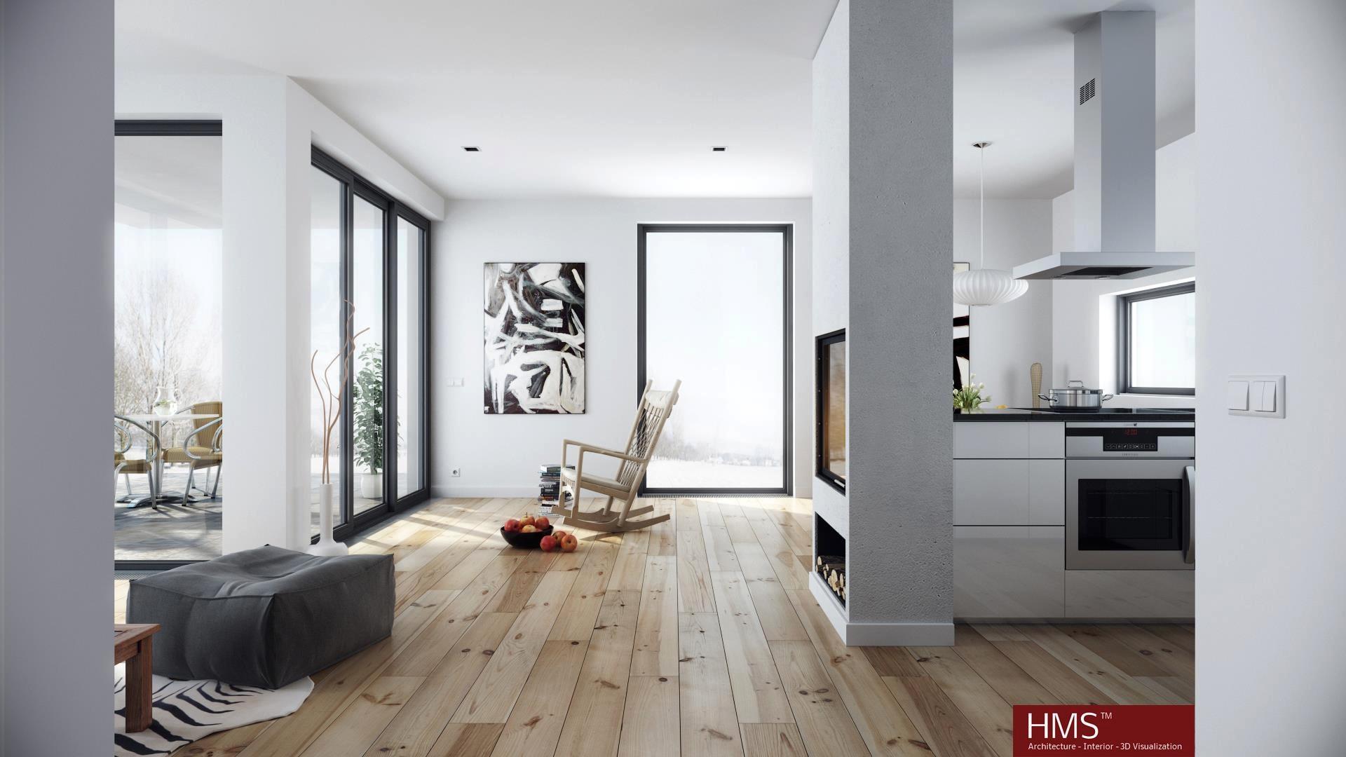 Nordic Interior Design