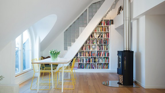 Renovated 1920's Tenant House with Vintage Modern Appeal