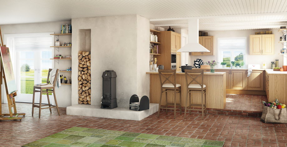 Kitchens By Marbodal