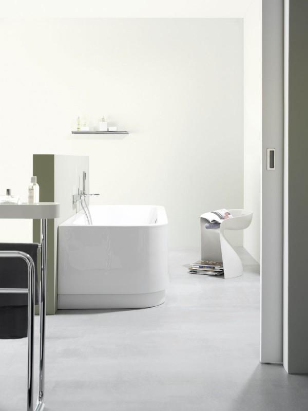Modern Natural Bath Fittings & Accessories Bathtub 3