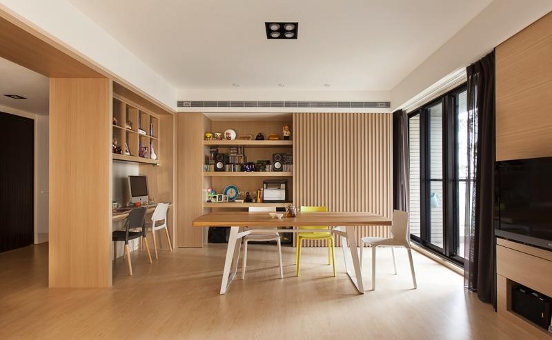 Taiwanese interior design - Interior design dining room ideas ...