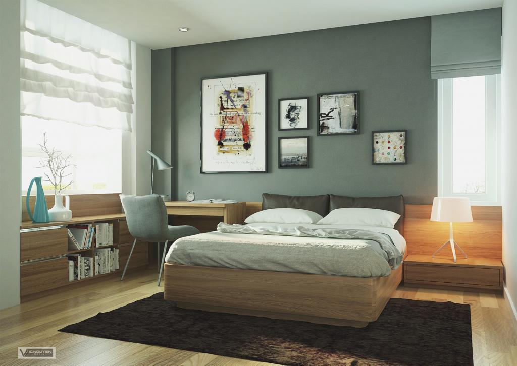 teenage girl attic bedroom ideas - bedroom study design