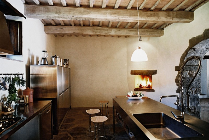 Casa Bramasole Yet Another Stunning Umbrian Villa
