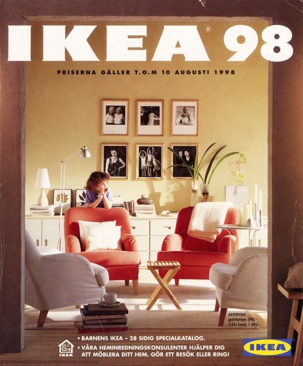 ikea 1998 catalog interior design ideas. Black Bedroom Furniture Sets. Home Design Ideas