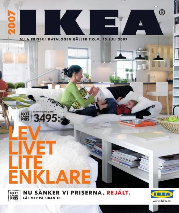 ikea 2007 catalog interior design ideas. Black Bedroom Furniture Sets. Home Design Ideas