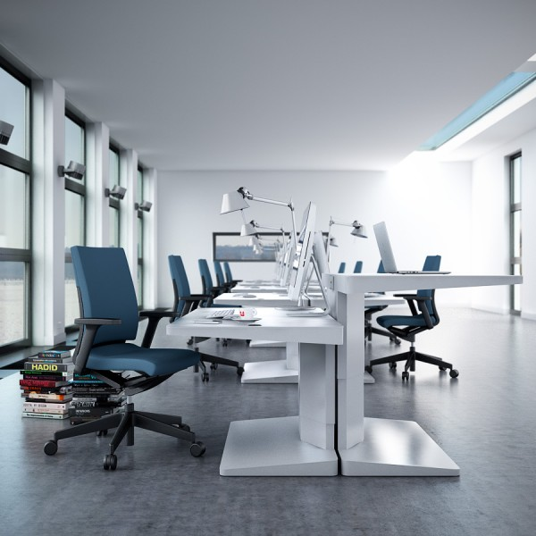 Modern Office Spaces: Workspace Designs For Modern Offices