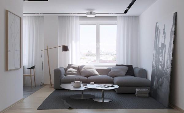 Urban Loft By Nordes Design