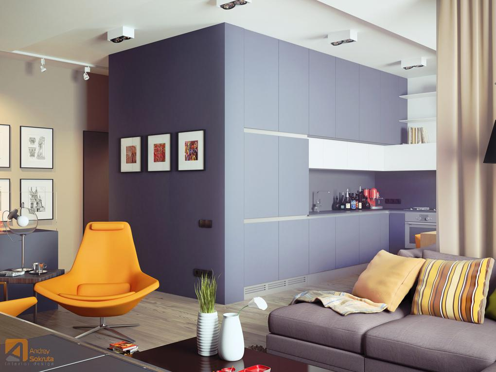 Fresh modern designs from andrey sokruta - What to know about interior design ...