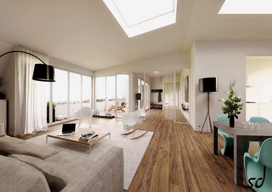 Beautiful Living Rooms Designs Home Decoration Interior House Designer