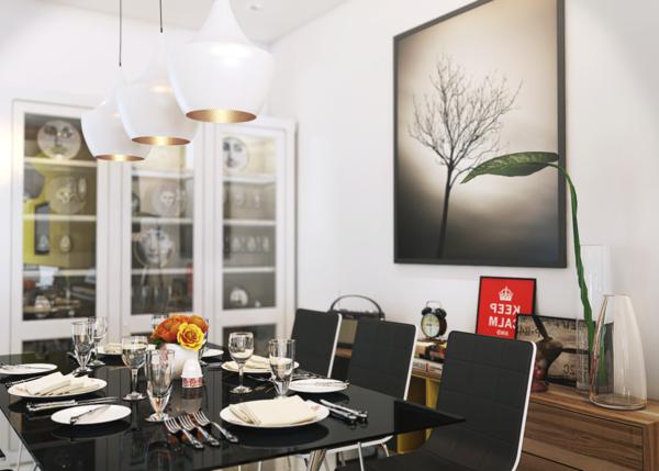 Modern Home Decor Pictures: Interior Design Ideas