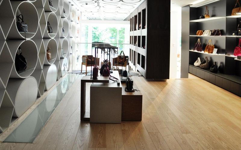 bolefloor commercial use retail store | Interior Design Ideas.