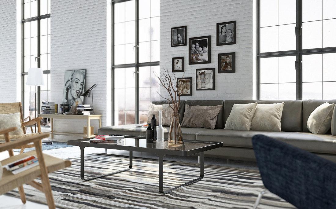 Interior designs filled with texture - Texture in interior design ...
