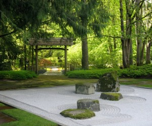 japanese zen gardens designs by style