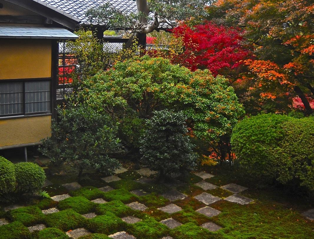 Japanese zen gardens - How to make a japanese garden ...