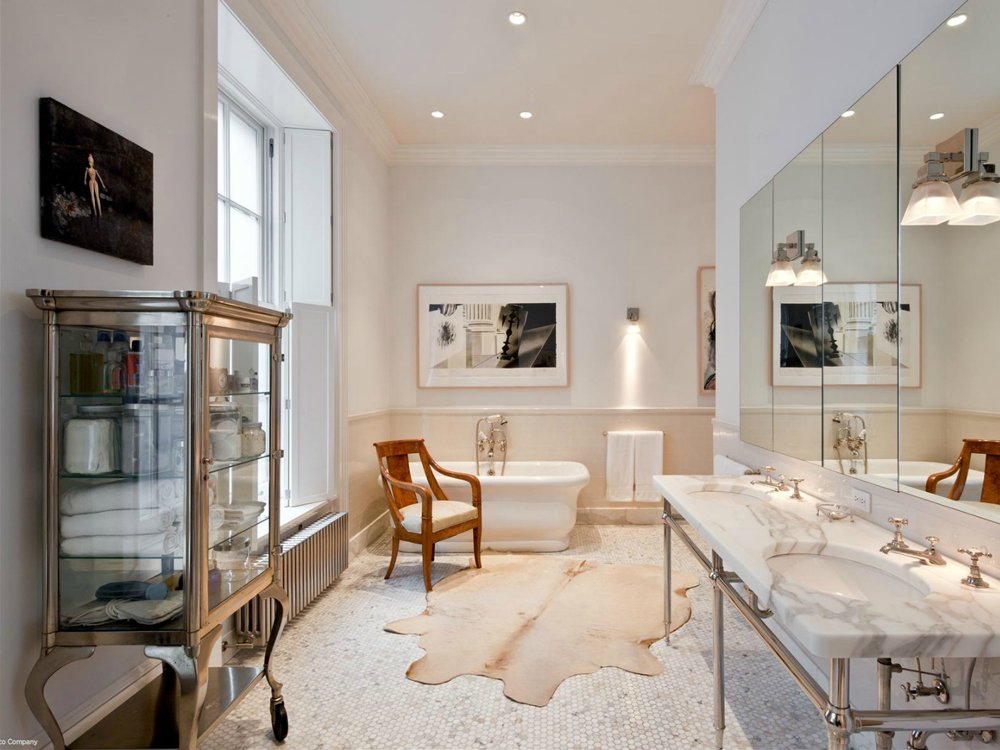 Tribeca loft mansion has million dollar style